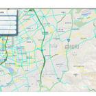 トヨタ、熊本地震で「通れた道マップ」公開