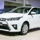中国版トヨタ ヴィッツ に改良新型、中国メディアがスクープ