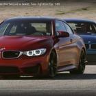 兄弟対決、BMW M2 と M4 徹底比較[動画]