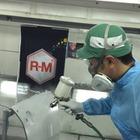 【R-M ベストペインターコンテスト16】日本大会決勝進出の8名が決定