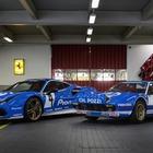栄光の 308 がモチーフ…フェラーリ 488 に最新テーラーメイド
