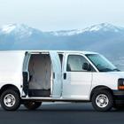 GMのミニバン、米国でリコール…タイヤ空気圧モニター未装着