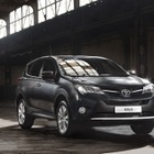 トヨタ欧州販売、5.1%増の24万台…オーリス、RAV4 は15%増 1-3月