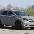 ホンダ CR-V 次期型、これが国内人気奪還モデルだ!