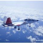 三菱重工、国産ステルス機「X-2」の初飛行に成功