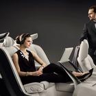 【北京モーターショー16】ボルボ S90 新型に「エクセレンス」…助手席レス