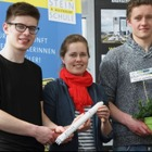 BASF支援の学生宇宙農業研究プロジェクト、挿し木を載せたロケットを打ち上げ