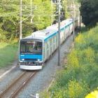 東武鉄道、東武アーバンパークライン六実~逆井間の複線化に着手…2019年度末完成目指す
