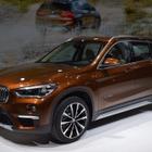 【北京モーターショー16】BMW X1 新型に中国専用のロング…105mm延長