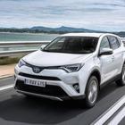 トヨタの欧州ハイブリッド車販売、38%増の7.2万台…1-3月