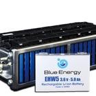 【ホンダ クラリティ FC】ブルーエナジー製造の新型リチウムイオン電池が採用