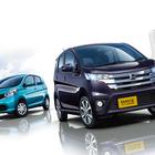 三菱自と日産の軽自動車、販売再開は早くて7月に