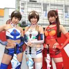 【SUPER GT 第2戦】富士直前、注目マシンとレースクイーン総ざらい[写真蔵]