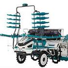農機も自動運転化へ…クボタ、GPS搭載・自動操舵機能付の田植機を発売