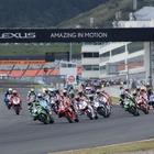 【全日本ロードレース選手権】熊本地震の影響により、オートポリスでの第4戦を中止
