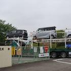 三菱自、燃費検証始まる...交通安全環境研究所