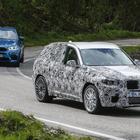 BMW X3 にもついに「M」…480馬力か