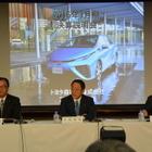 トヨタ、2016年3月期決算説明会をインターネットでライブ中継…5月11日