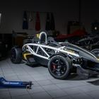ホンダ、英超軽量スポーツにエンジン供給継続…シビック タイプR 用