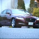 【ジャガー XF ディーゼル 試乗】高級車にディーゼルは当たり前の時代に…中村孝仁