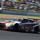 【SUPER GT 第2戦】GT300決勝…星野一樹&マーデンボロー組GT-R優勝、日産は両クラス制覇