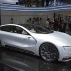 【北京モーターショー16】自動運転にIoT…新規参入を狙うベンチャー企業も続々