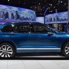【北京モーターショー16】VW T-プライム コンセプト GTE[詳細画像]