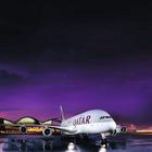カタール航空、ドーハ=広州線にA380投入へ…7月1日から