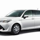 トヨタ カローラ、内外装に挿し色を施した特別仕様車を発売