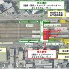 JR西日本、東淀川駅付近の「開かずの踏切」廃止へ…遮断時間は1時間弱