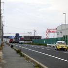 輸入車21ブランドの陸揚げ拠点…日本一の自動車輸出入港、三河港[フォトレポート]