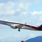 MRJ、飛行試験2号機が5月に初フライト…1号機は改修中