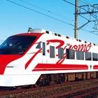 日台の鉄道車両「乗入れ」、今度は東武『りょうもう』が台鉄特急に…6月17日から