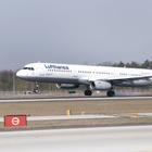 ルフトハンザドイツ航空、フランクフルト=フンシャル線を開設へ…11月5日から