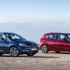 BMWグループ世界販売、1.9%増の18万台… 4月の新記録