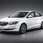 GM中国販売、7.5%増の28万台…ビュイックは56%増 4月