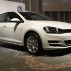 VWジャパン、 ゴルフ など主力3モデルの装備充実…一部値下げして発売