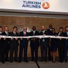 ターキッシュ・エアラインズ、イスタンブール=アトランタ線を開設…米州就航都市は15都市に