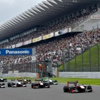 【スーパーフォーミュラ 第3戦】前売りチケット、5月18日より発売…Enjoy Honda同時開催