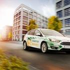 シェフラー、コンチネンタルと開発した第2世代ガソリン技術車を公開