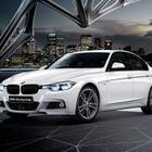 BMW 3シリーズ ディーゼルに創立100周年記念の限定車…599万円