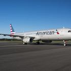 エアバス、アメリカン航空に米国工場からA321を納入