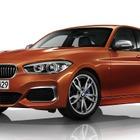 BMW 1シリーズに最強の「M140i」…340馬力に強化