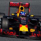 【F1】バルセロナテスト2日目はフェルスタッペン最速、若手ドライバーも多数