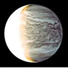 金星探査機「あかつき」に搭載の観測器が定常観測に移行…金星の観測を開始