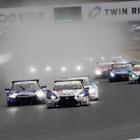 【SUPER GT】今季最終もてぎ大会で2レース実施…「熊本地震復興支援大会」として開催