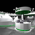 【人とくるまのテクノロジー16】ジヤトコ、CVTバーチャルドライビングコーナーを設置