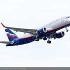アエロフロート・ロシア航空、カザン=フランクフルト線を開設へ…6月17日から