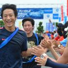 オートバックス、大阪の24時間リレーマラソンに特別協賛
