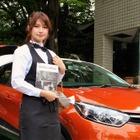 「食と冒険に符合性あり」ルノーがアペリティフ365in東京に キャプチャー を展示する理由